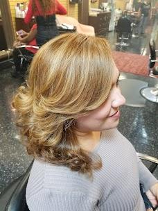 Advantage Hair boston USA