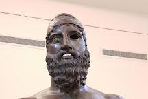 Museo Archeologico Nazionale di Reggio Calabria, Reggio Calabria, Italy