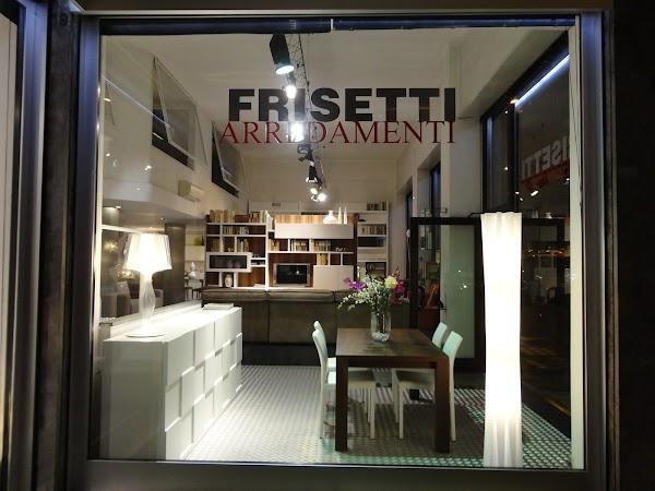 Frisetti Mobili Via Gallia Roma.Frisetti Arredamenti Contemporaneo Via Gallia 19 00183