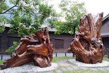 Lintienshan Forestry Culture Park, Wanrong, Taiwan