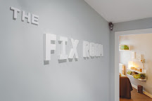 The Fix Room, Madrid, Spain