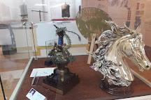 Sam Sen Nai Philatelic Museum, Bangkok, Thailand