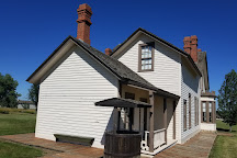 Custer House, Mandan, United States