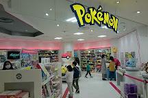 Pokemon Center Hiroshima, Hiroshima, Japan