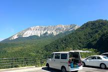 Kagikake Pass, Kofu-cho, Japan