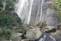 Catarata La Coca, El Yunque National Forest, Puerto Rico