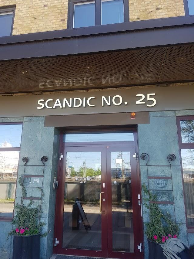 Scandic No. 25