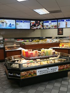 Bolla Market new-york-city USA