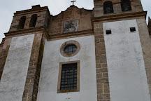 Igreja de Sao Tiago, Evora, Portugal