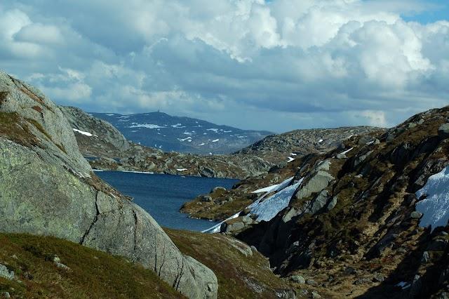 Frafjordheiane