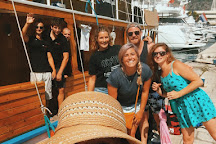 Go Croatia Sail, Bristol, United Kingdom