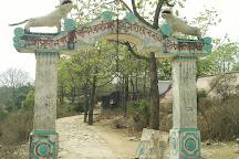 Saptaparni Cave, Rajgir, India