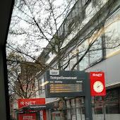 Автобусная станция   Haarlem Tempeliersstraat