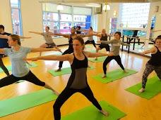 MINT health club & studio- Dupont washington-dc USA