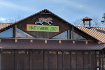 Hattiesburg Zoo, Hattiesburg, United States