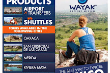 Wayak Tours, Mexico City, Mexico