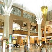 Железнодорожная станция  Marrakech
