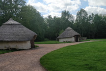 Celtic Harmony Camp, Brickendon, United Kingdom