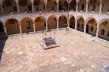 Cattedrale di San Rufino, Assisi, Italy