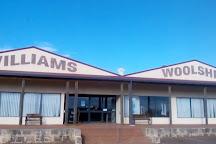 Williams Woolshed, Williams, Australia