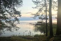 Lake Narach, Minsk Region, Belarus