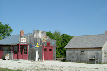 Grey Roots Museum & Archives, Owen Sound, Canada