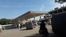 Total Petrol Pump Karachi