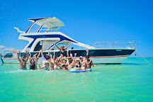 Going Party Boat, Punta Cana, Dominican Republic