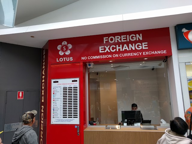 LOTUS Foreign Exchange