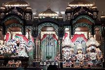 ISKCON Kolkata, Sri Sri Radha Govind Temple, Kolkata (Calcutta), India