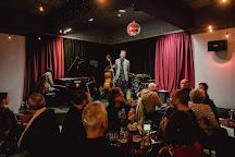 Jazz Club Gajo - Jazz Paradise, Ljubljana, Slovenia