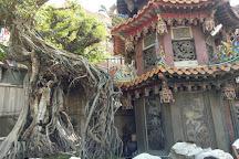 Dajia Jenn Lann Temple, Dajia, Taiwan