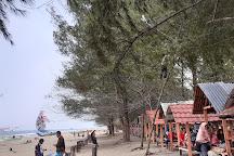 Jambak Sea Turtle Camp, Padang, Indonesia