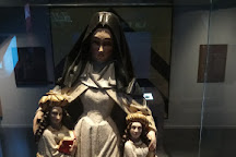 Doudou's Museum, Mons, Belgium