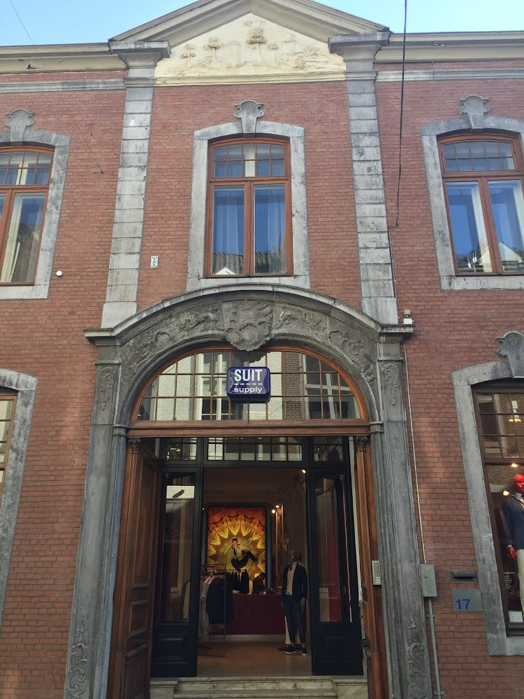 Suitsupply Maastricht