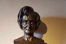 Musee Hector Berlioz, La Cote-Saint-Andre, France