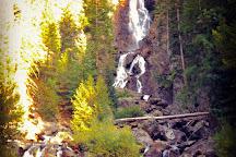 Fish Creek Falls, Steamboat Springs, United States