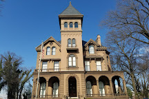 Mallory-Neely House, Memphis, United States