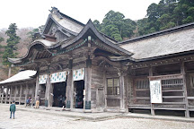 Daisen, Daisen-cho, Japan