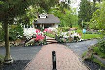 Sayen House and Gardens, Hamilton, United States