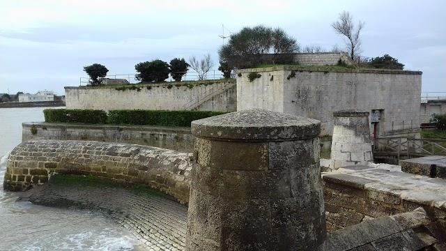 Le Fort des Dames