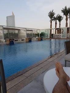 Media One Hotel dubai UAE