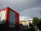 Гимназия №39, улица Достоевского на фото Уфы