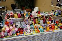 Kitchener Market, Kitchener, Canada