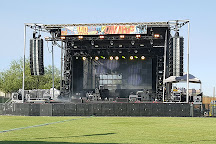 Rawhide Western Town & Event Center, Chandler, United States