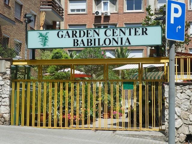 Floristeria Garden Center Babilonia
