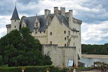 Chateau de Montsoreau - Musee d'Art Contemporain, Montsoreau, France