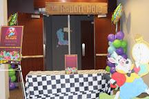 Booth Tarkington Civic Theatre, Carmel, United States