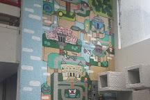 Raul de Leoni Culture Center, Petropolis, Brazil