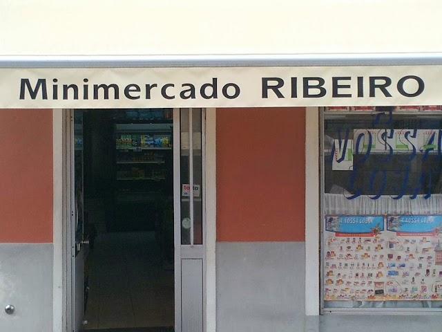 Minimercado Ribeiro